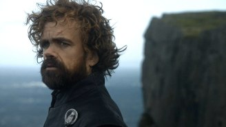 A New 'Game Of Thrones' Theory Suggests Tyrion May Lose His Tongue