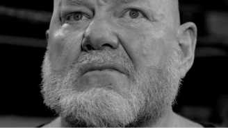 The Documentary About Big Van Vader's Fight For His Life Has A New Trailer
