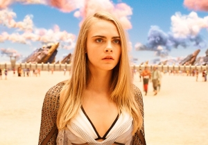 Luc Besson's Film Students Sweded The 'Valerian' Opening Scene To Explain It To The Film's Crew