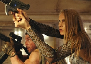 'Valerian' Offers Up New Clips As Early Screening Reactions Arrive