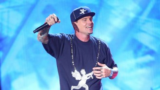 Vanilla Ice Bought Queen And David Bowie's 'Under Pressure' Outright To Avoid Getting Sued