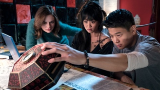 'Wish Upon' Combines 'Final Destination' And 'The Box' With A Desire To Make More Money