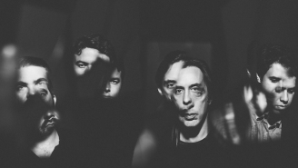 Wolf Parade's First New Album In Seven Years Is Called 'Cry Cry Cry'