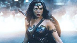 'Wonder Woman 2' Has A Release Date That Puts It Against Some Stiff Competition
