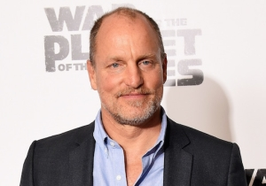 Woody Harrelson On Ron Howard Directing Han Solo: 'The Force Is With Us'