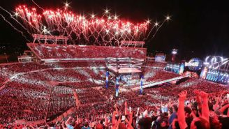 WWE May Be Headed Back To Florida (Again) For WrestleMania 36