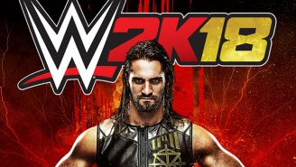 'WWE 2K18' Will Feature Big Changes, Including An All-New Announce Team