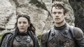 A 'Game Of Thrones' Star Was Almost Fired For Revealing Something She Wasn't Supposed To