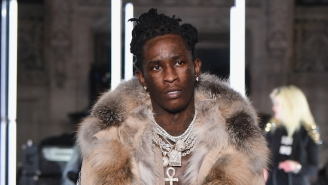 Pimp C's Wife Has Some Words For Young Thug In Response To His Lyrics About Her Late Husband On 'Big Bs'