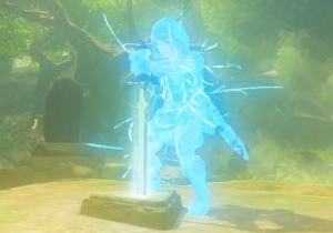 Speedrunners Are Blazing Through The 'Master Trials' For Zelda's 'Breath Of The Wild' In Under An Hour