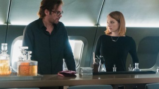 This Week On CBS's 'Zoo': The Lab-Made Flying Hellbeasts Are Taking New York!