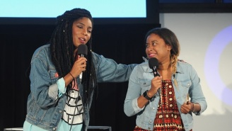 Jessica Williams And Phoebe Robinson's Wonderful '2 Dope Queens' Podcast Is Coming To HBO
