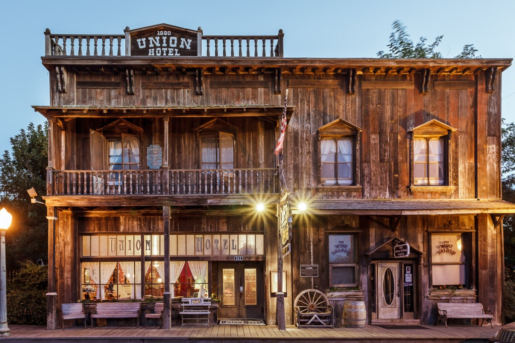 Exploring California's Santa Ynez Valley, The Nation's Next Big Wine Region
