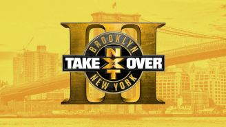 NXT TakeOver: Brooklyn III Open Discussion Thread