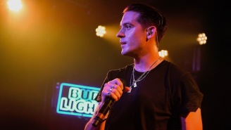 G-Eazy Opens Up About His New Album 'The Beautiful And Damned' And His Plan For World Domination