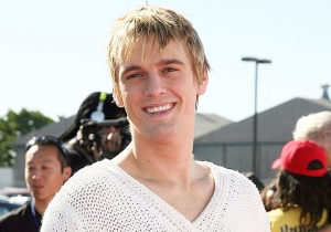 Aaron Carter Comes Out As Bisexual With A Heartfelt Note To Fans: 'This Doesn't Bring Me Shame'