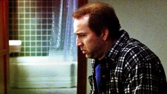 The Straight Man: Some Of Nicolas Cage's Best Performances Find Him Letting Others Play The Eccentric