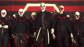 'American Horror Story: Cult' Gives A Look At Some Of This Season's Cast Through More Cryptic Teasers