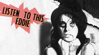 Listen To This Eddie: The Original Alice Cooper Band Is Back, And For That We Should Be Grateful