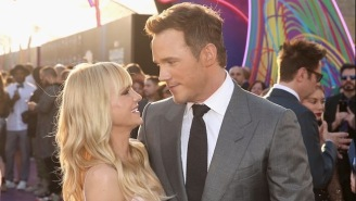 Chris Pratt And Anna Faris Separating Is Making People Question Love