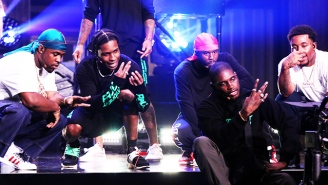 Why ASAP Mob Might Just Be The 2017 Wu-Tang Clan