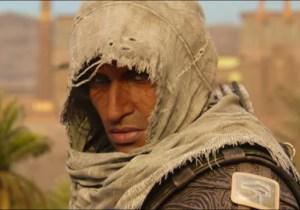 'Assassin's Creed Origins' Scores Murder To Leonard Cohen In A New Trailer