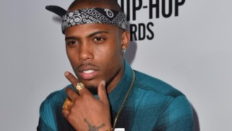 B.O.B.'s Latest Wild Scientific Theory Involves The Moon Generating Its Own Light