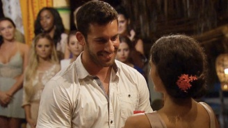 Trump Interrupted 'Bachelor In Paradise' With Last Night's Address, And Fans Did Not Take It Well