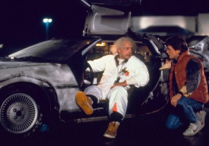 A Mind-blowing 'Back To The Future' Fan Theory