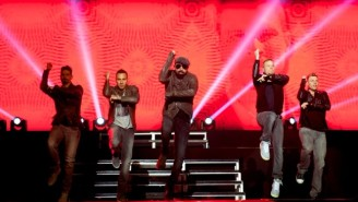 The Backstreet Boys Reveal They Secretly Sampled A Fart On Their Hit Song 'The Call'