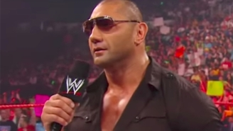 Dave Bautista Opened Up About His Tumultuous Childhood And Having Social Anxiety