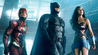 'Justice League' Stars Talk About Who They Want To Fight Next, And It May Jibe With A Post-Credits Scene