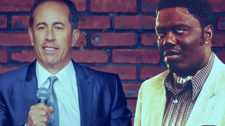 Comedy Now: Jerry Seinfeld And 'Def Comedy Jam 25' Go Back In Time On Netflix