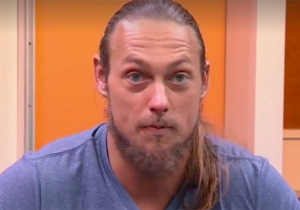 Professional WWE Bad Guy Big Cass Talked About Wanting To See Tom Brady And LaVar Ball Fail