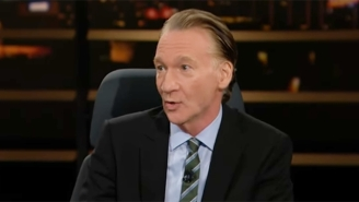 Bill Maher Asks If The Best We Can Do Is 'Trump Sane Half The Time' Following The Pardon Of Joe Arpaio