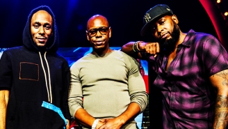 Dave Chappelle's Power As Both Curator And Performer Shines During His Epic Radio City Run