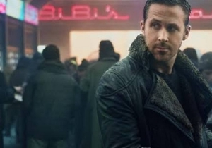 'Blade Runner 2049' TV Spot Hints At The Villain's Plot And Shows Off Ryan Gosling's Girlfriend