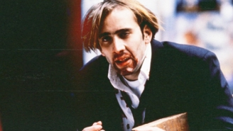 The Madman: Nicolas Cage's Most Insane Role Sheds Light On What Drives Him