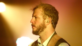 Bon Iver Debuted An Unreleased Song At The 'For Emma, Forever Ago' Anniversary Show