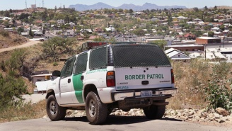 The Texas Border Patrol Has No Plans To Close Roadside Checkpoints During Hurricane Harvey