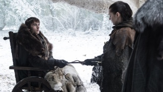 Could Bran Have Sent His Own Assassin To Target Him On 'Game Of Thrones'?
