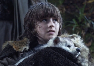 A Lot Of People Are Naming Their Dogs After 'Game Of Thrones' Characters