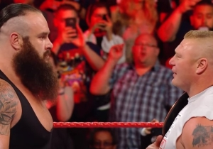 The Raw After SummerSlam Provided WWE A Nice Boost In The Ratings