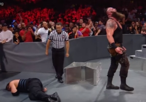 WWE Raw Ratings Continue To Rise On The Road To SummerSlam