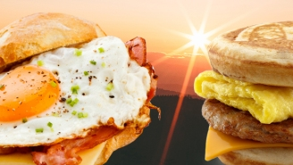 Chefs Tell Us Where To Find The Best Breakfast Sandwiches In The Country