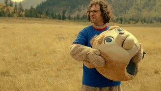 'Brigsby Bear' Is A Charming Paradox, A Conceptual Comedy That Puts Characters First