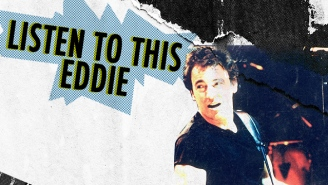 Listen To This Eddie: Inside The 1977 'Lawsuit Tour' That Nearly Destroyed Bruce Springsteen