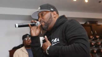 Bun B: Houston 'Doesn't Need Money Right Now — They Need Boats'