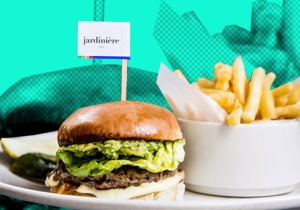 The FDA Can't Confirm That Impossible Burger's Secret Ingredient Is Safe For Humans