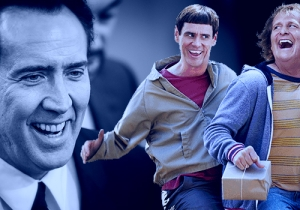It's Sad That Nicolas Cage Didn't Star In 'Dumb And Dumber'